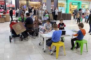 Woodgrove Shopping Centre-1