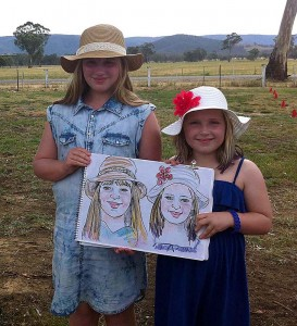 Avoca Races