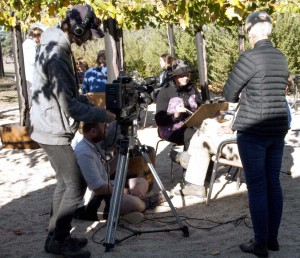 Film_crew_at_Blue Pyrenees Estate low res