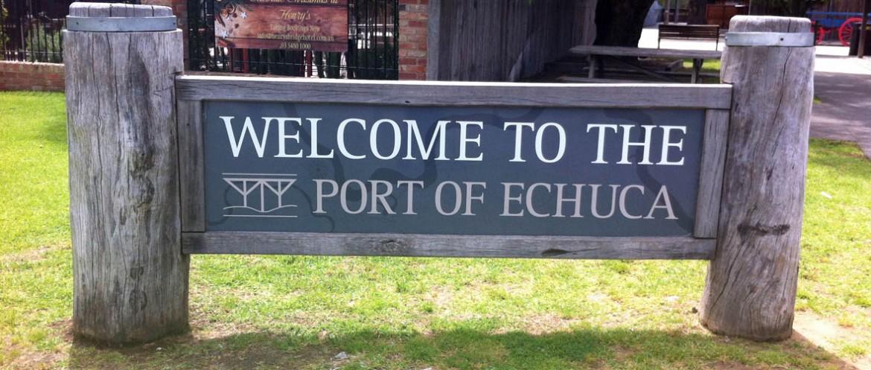 Echuca show main image