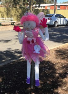 Fairy in Murtoa