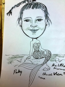 Clunes Mermaid