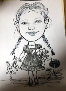 Wodonga Alice