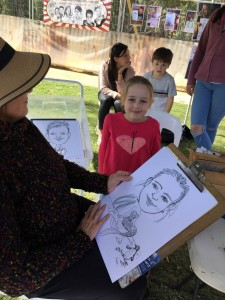 Drawing Cartoons Echuca