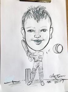 Cricket Cobram