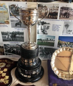 Display Cup Cooma Show